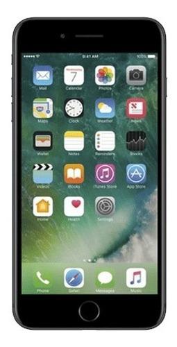 iphone 7 plus 128gb jet black-equipo libre-el