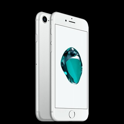 iphone 7 plus 128gb libre sellado 4g apple hd 4k 5,5 pulgada
