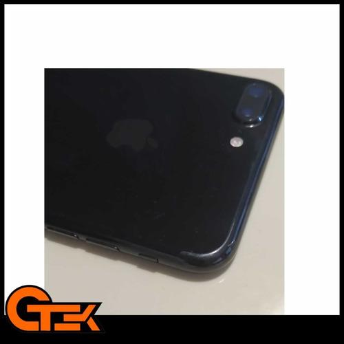 iphone 7 plus 128gb negro jetblack liberado como nuevo