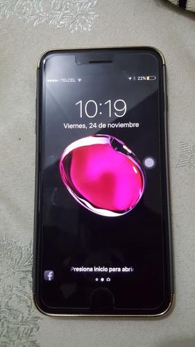 iphone 7 plus 128gb negro mate