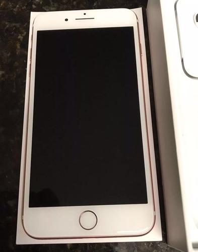 iphone 7 plus 128gb nuevo