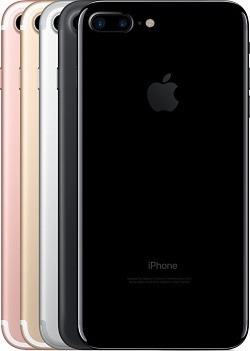 iphone 7 plus 128gb nuevos - envios a todo el país!