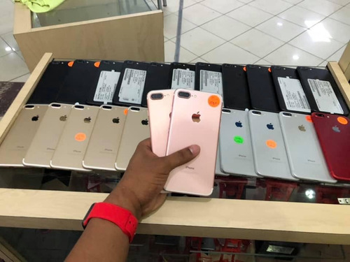 iphone 7 plus 128gbs factory