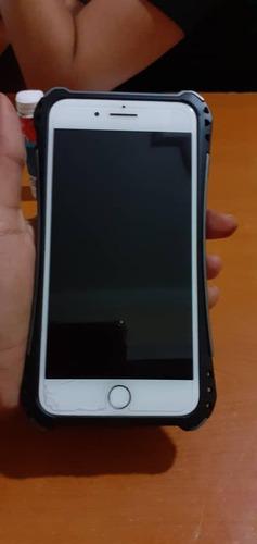 iphone 7 plus 256 gb perfecto liberado original
