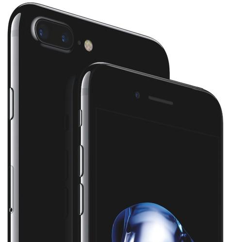 *iphone 7 plus 256 gbs 128gbs 32gbs originales sellados eddd
