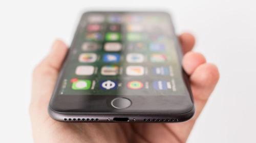 iphone 7 plus 256gb original libre en caja + funda de regalo