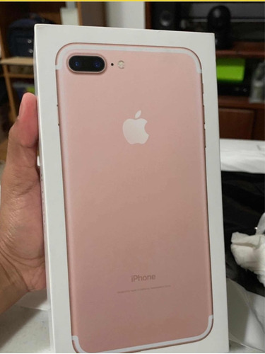 iphone 7 plus 258 gb súper precio excelente estado,efectivo.