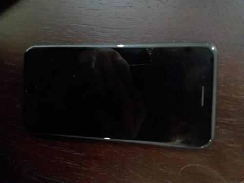 iphone 7 plus 32 gb color negro, estética 9.5