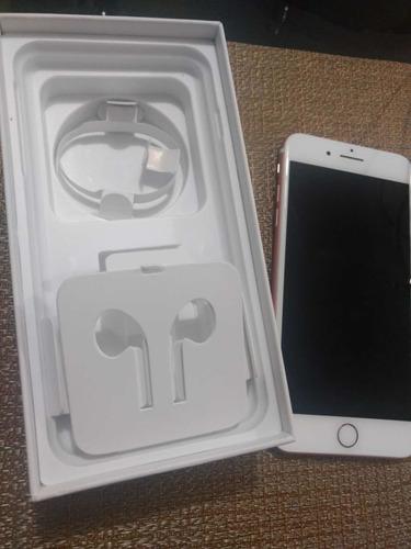 iphone 7 plus 32 gb como nuevo