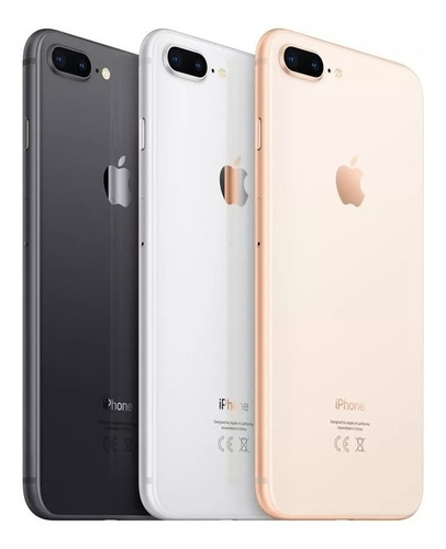 iphone 7 plus 32 gb  nuevo sellados