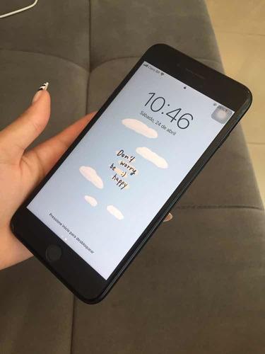iphone 7 plus 32 gb , zerado única dona
