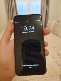 cf33d2b50de Iphone 7 Plus Usado Negro Mate - Apple iPhone, Usado en Mercado Libre  Argentina