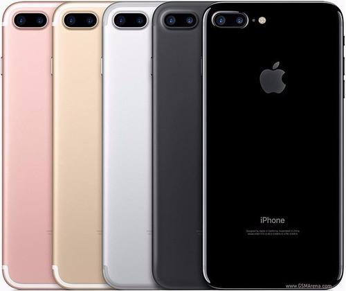 iphone 7 plus 32gb 4g lte 12mp 4k procesador a10