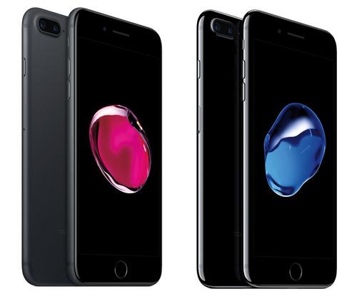 iphone 7 plus 32gb entrega inmediata 1 año de garantía