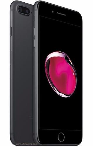 iphone 7 plus 32gb garantía + factura legal + regalos