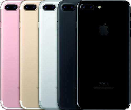 iphone 7 plus 32gb libre de fábrica nuevo
