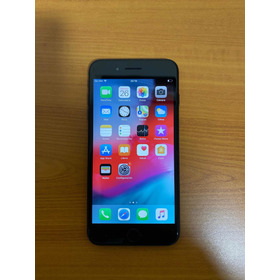 iPhone 7 Plus 32gb Negro Usado Desbloqueado Ruido