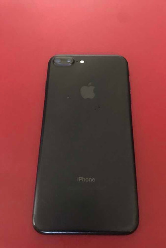 iphone 7 plus 32gb (no cambios)