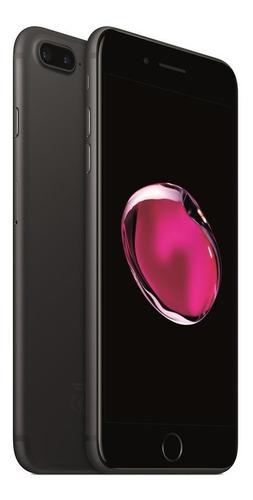 iphone 7 plus 32gb - novo lacrado - 1 ano de garantia - nf