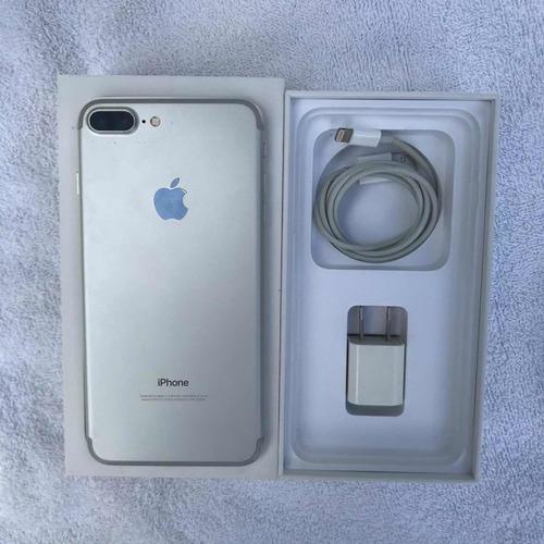 iphone 7 plus 32gb perfecto estado