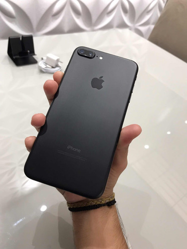 iphone 7 plus 32gb seminovo