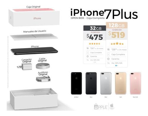 iphone 7 plus 8 x 6s 6 xs se _ c a j a_ c o m p l e t a