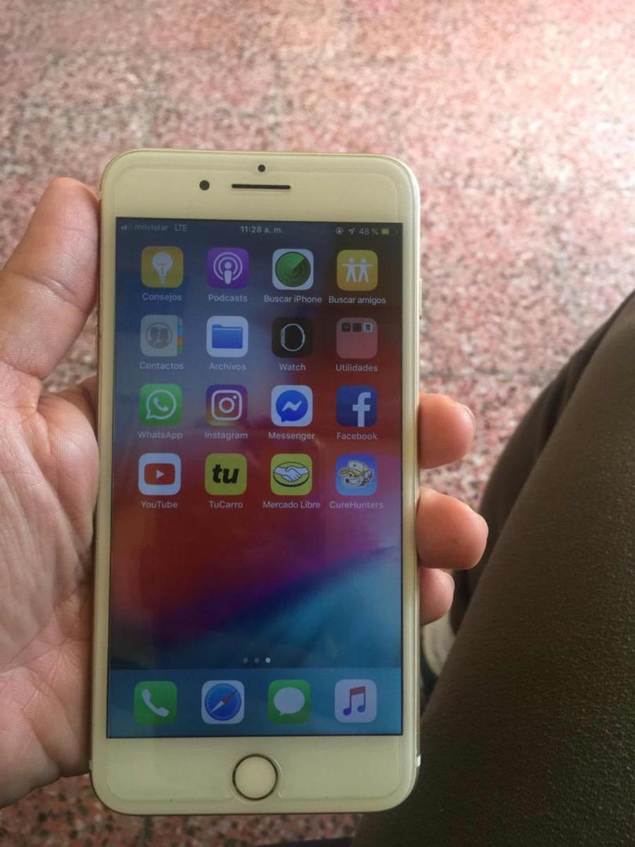 7db372ed25f iPhone 7 Plus - Bs. 5.000,00 en Mercado Libre