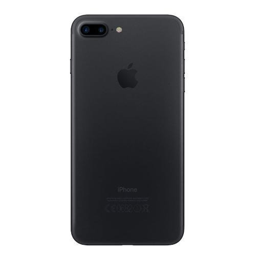 iphone 7 plus apple black 32 gb, desbloqueado - mnqm2bz/a