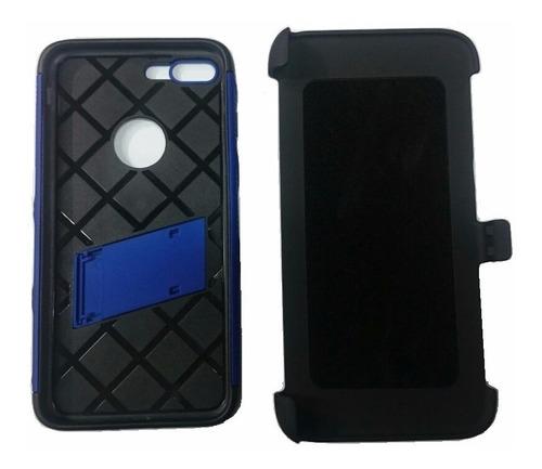 iphone 7 plus apple funda estuche case protector holster
