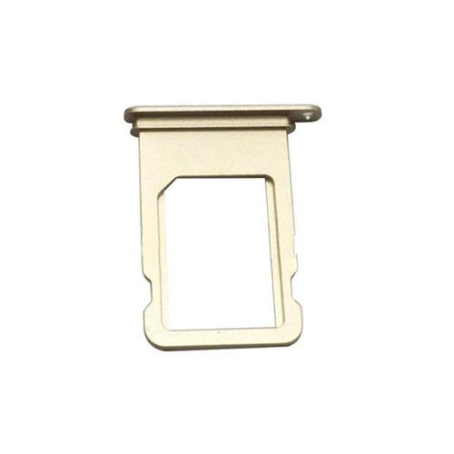 iphone 7 plus bandeja dorado charola porta sim chip