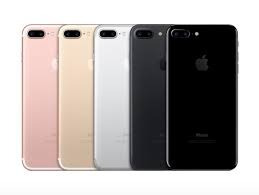 iphone 7 plus coreano huella real version ultra turbo 2017