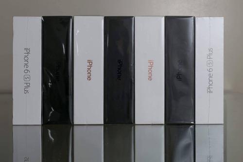 iphone 7 plus de 128 gigas nuevo+ garantía+ envio