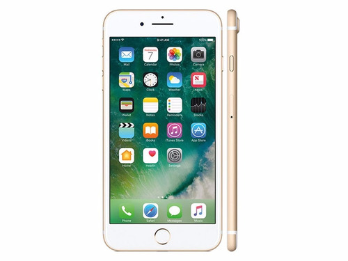 iphone 7 plus de 128gb / somos iprotech