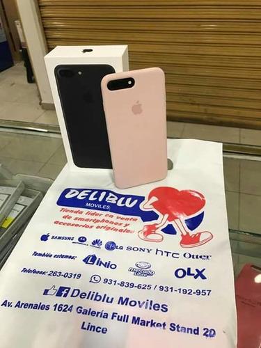 iphone 7 plus desbloqueado factory todos los colores ofertas