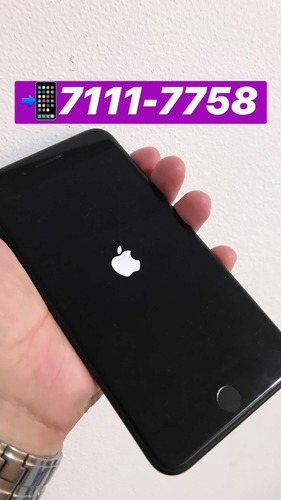iphone 7 plus ( para repuestos, ) pantalla 7 plus