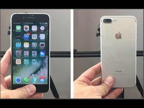 iphone 7 plus reacondicionado
