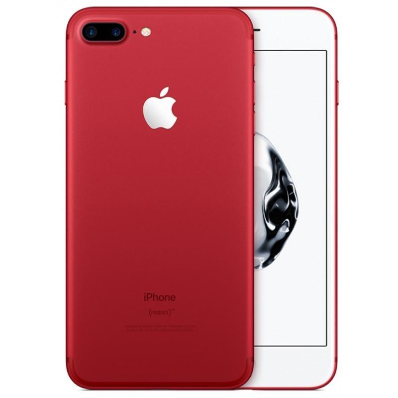 1b3865a0c6b iphone 7 plus rojo nuevo 128gb libre originales argentina. Cargando zoom.