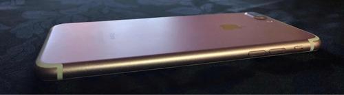 iphone 7 plus rose gold - 32 gb