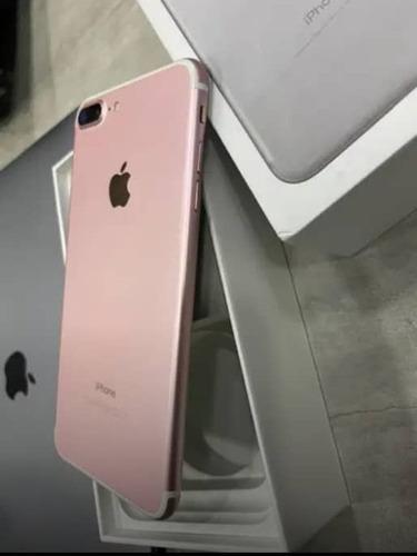 iphone 7 plus, totalmente nuevo!