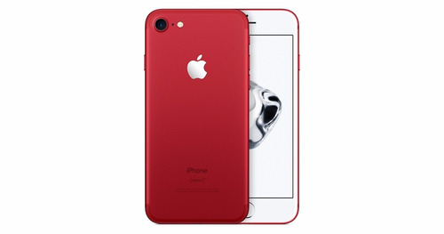 iphone 7 red 128gb liberado entrega inmediata