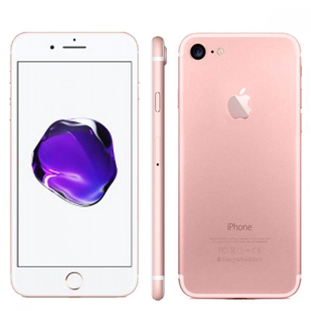 iphone 7 rosa 256gb nuevo sellado libre 17 en mercado libre. Black Bedroom Furniture Sets. Home Design Ideas