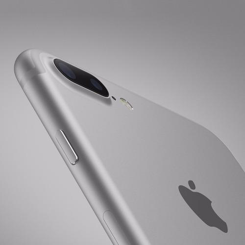 iphone 7plus - 128  gb  - a10 - 12 mp / 4k - retina hd - 5.5