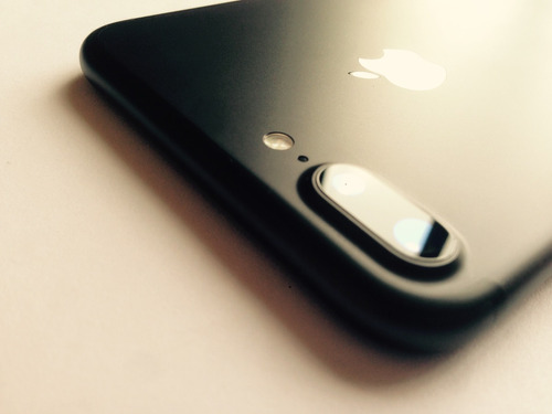 iphone 7plus 128gb accesorios original, case, mica & envio