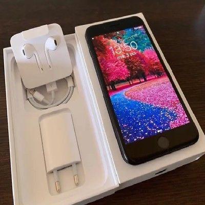 iphone 7plus 32gb-259gb nuevos 1 año de garantia