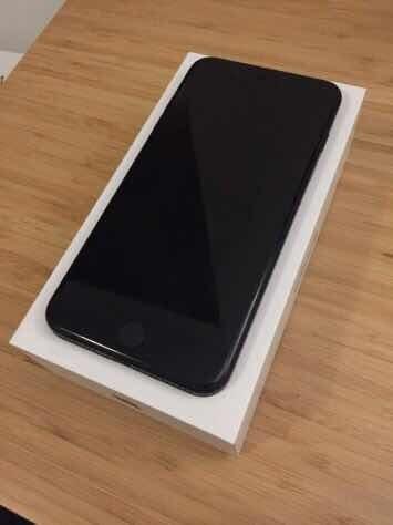 iphone 7plus 32gb at&t excelente