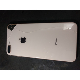 iPhone 8 (tampa Traseira) Ler Descricao 5/18