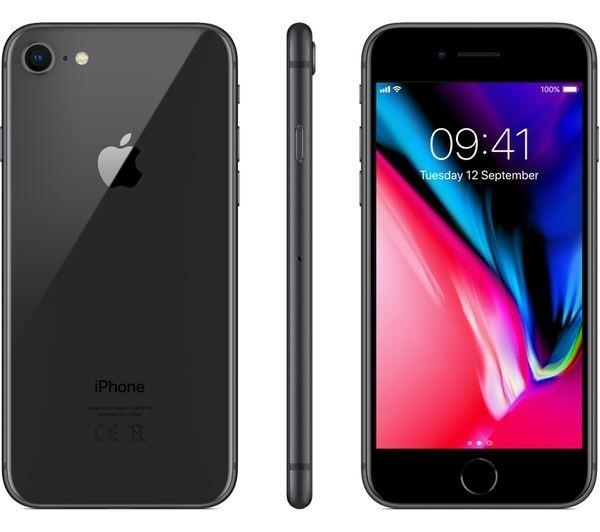 7b3d8eba6 iPhone 8 256gb Leia O Anuncio Promoçao - R$ 4.199,00 em Mercado Livre