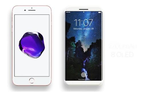 iphone 8 64 gb 2 gb ram/12 mp/4.7 - geotronix tienda fisica