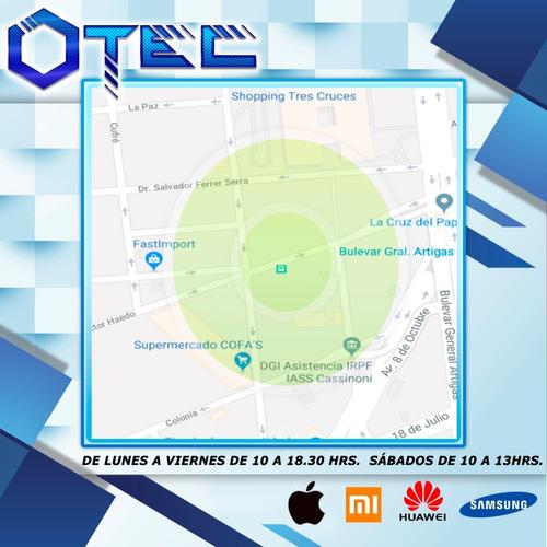 iphone 8 64 gb en stock factura garantia + vidrio - otec