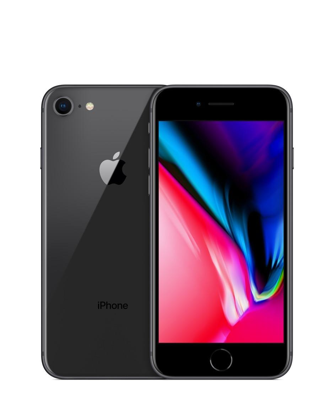 fdee6761ae4 iPhone 8 64 Gb Nuevo En Caja - Liberado De Fábrica - $ 44.000,00 en ...